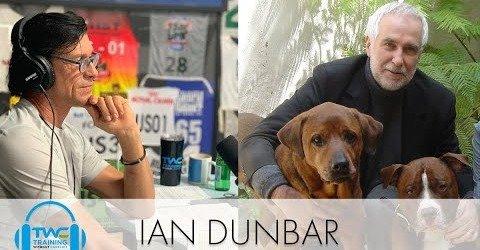 Podcast with Ian Dunbar